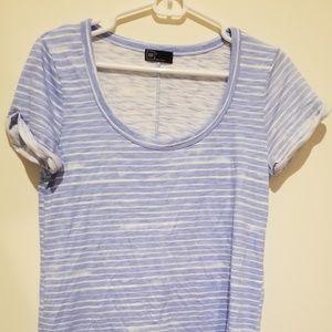 GAP Light blue T Shirt Dress - Small